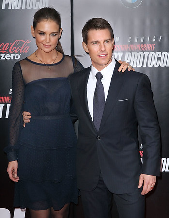 2011-12-19 - Mission Impossible Ghost Protocol Premiere