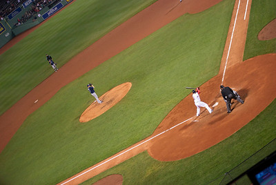Red Sox Game 5/1/2014