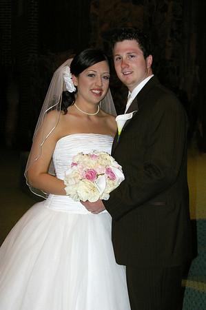 Mr. & Mrs. Garrett Hankins