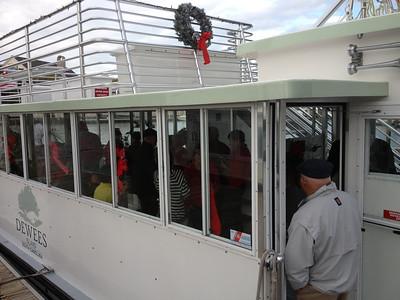 Ferry Parade
