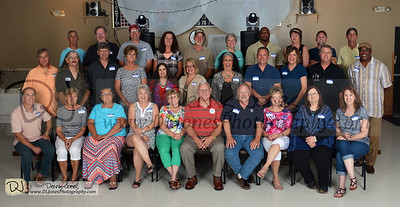 Waynesville Class of '76  40 Year Reunion