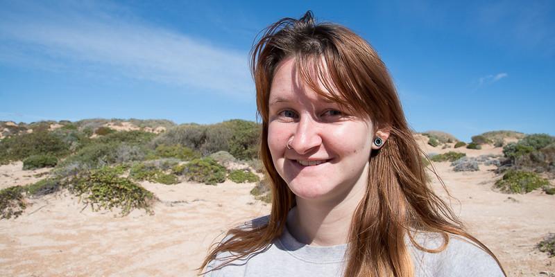 Sarah - Near Streaky Bay