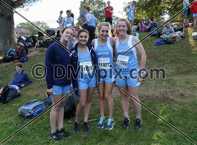 Arlington Inv Girls (13 Oct 2016)