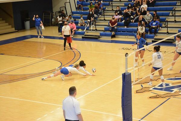 Volleyball Oct 9th