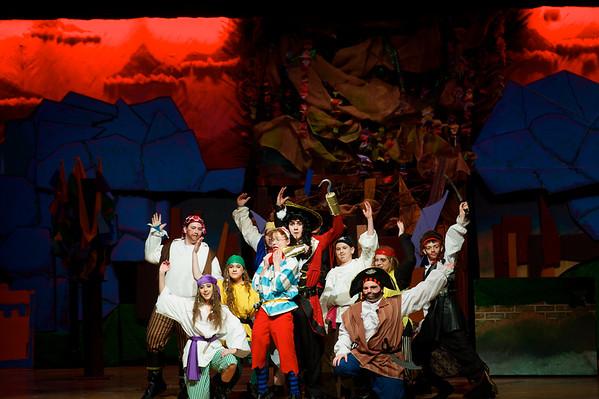 Peter Pan Performance