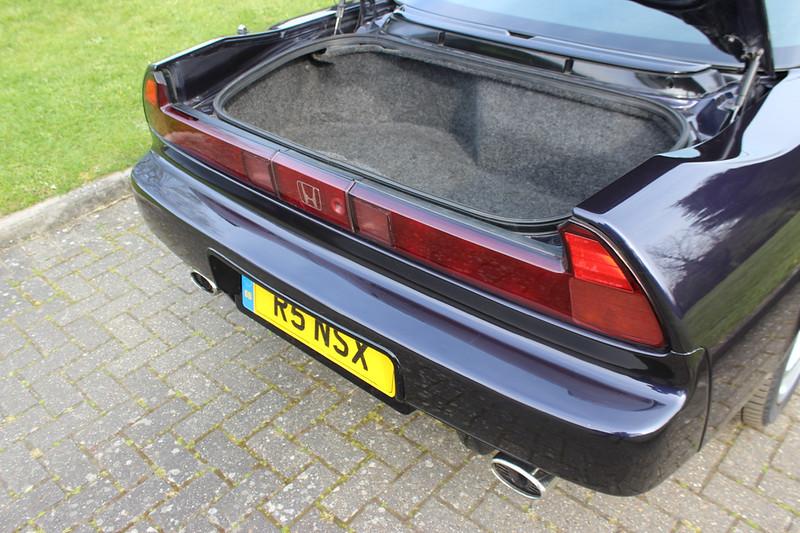 Honda NSX 3.2 Six Speed  - 20.jpg