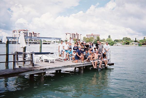 Flotilla Tubing
