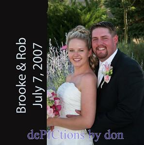 Brooke & Rob- wedding ceremony