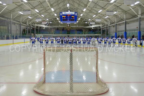 Women's Hockey v Colby 12-1-17