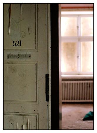 Söderby Sjukhus Våren 2005
