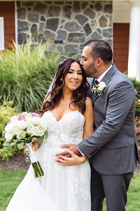 Samantha & Jon's Wedding