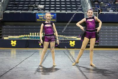 #134 Ellie C. & Ella J.- Confident
