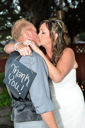 Gary & Kathy Wedding