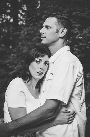 Sarah & Brad Engagement