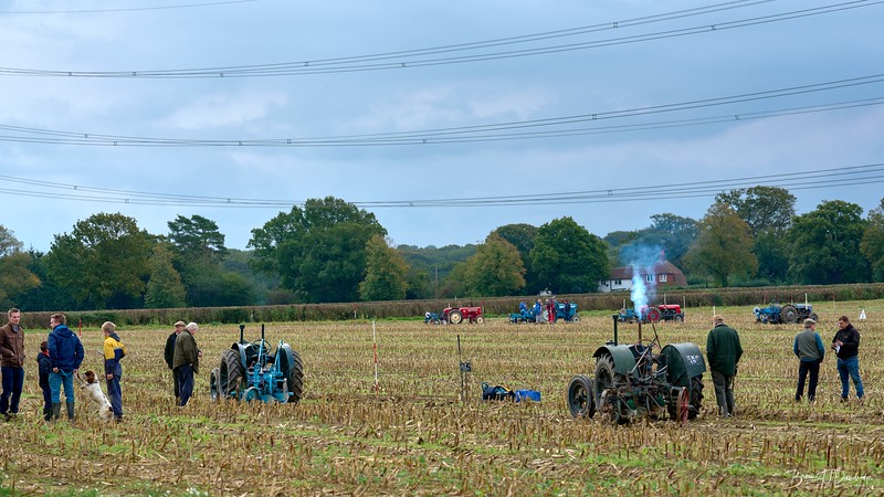 Sussex County Ploughing Association