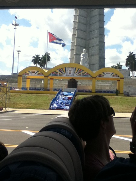 Princeton Journeys CUBA 2012 - Bloomfield Vossen 003