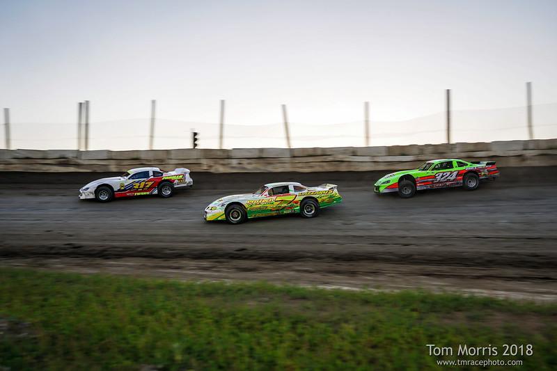 Lebanon Valley Speedway 6/16/18