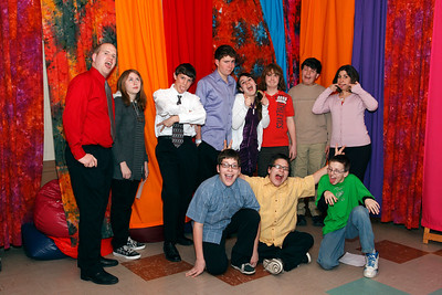 Youth Group 2011
