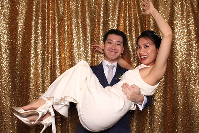 GINNY & EDDIE'S WEDDING 6-23-19