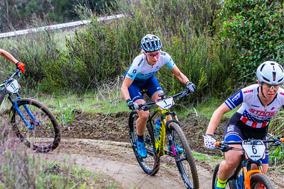 VAIL LAKE 03/13/2020 - UCI SHORT TRACK