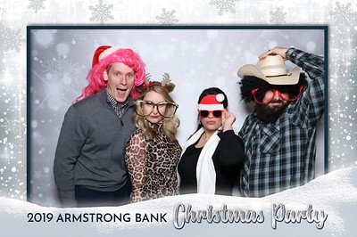 Armstrong Bank 2019