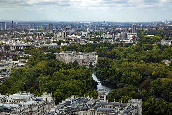2017 oct 3 London England