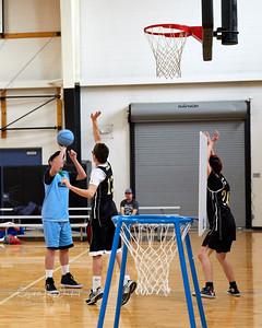 Basketball Tournament January 2018