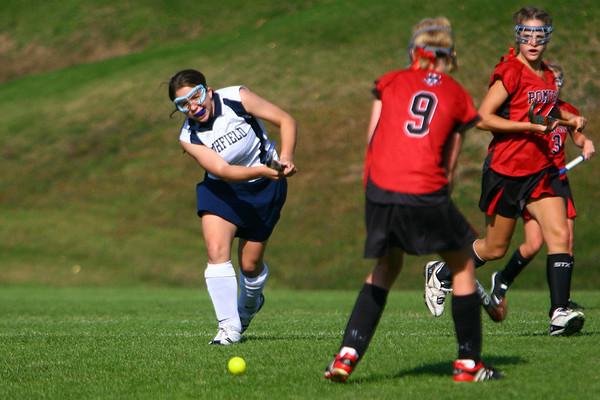Southfield vs. Pomfret School - Sept 24, 2008