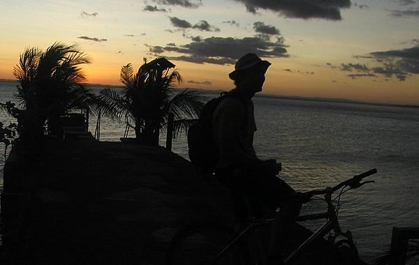 Nicaragua 2007