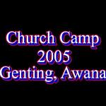 Awana Camp 2005 Video