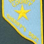 Hudspeth Sheriff