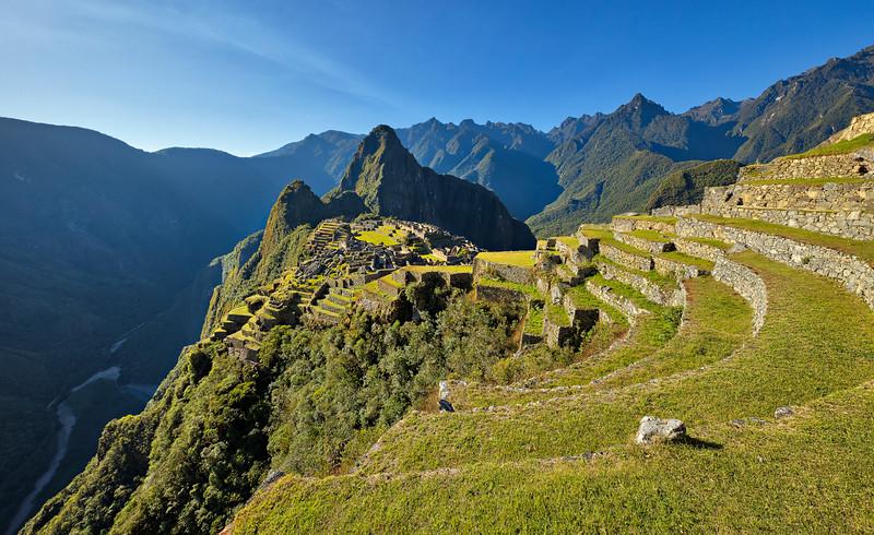 4816 Machu Picchu