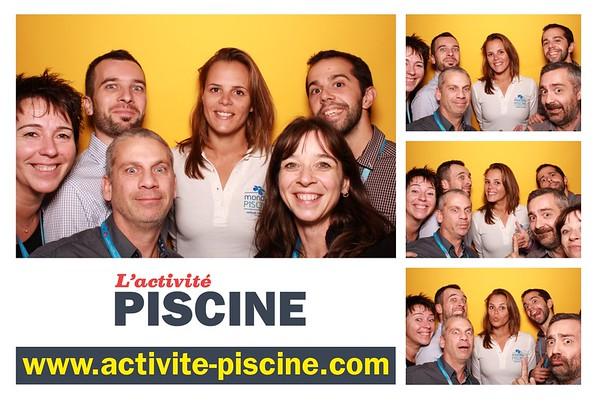 L'Activité Piscine - Salon Piscine Global (21/11/2014)