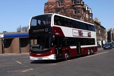 Bus Operators in Scotland (Update 23.05.2019)
