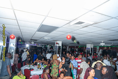 Soesdyke East Bank Reunion Dance part 3