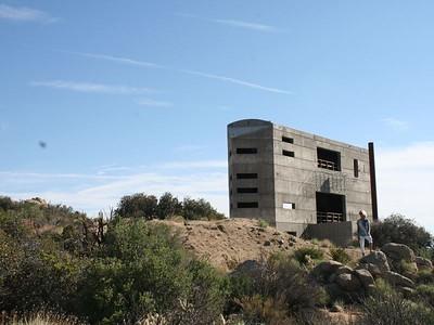 Casa De Concrete