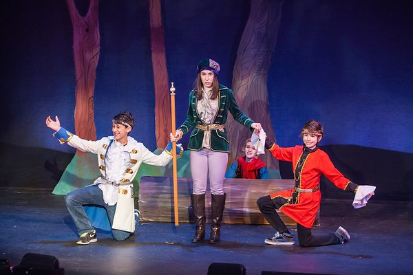 2013-Into the Woods