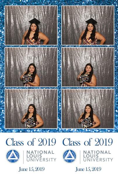 National Louis University Class of 2019 (06/15/19)