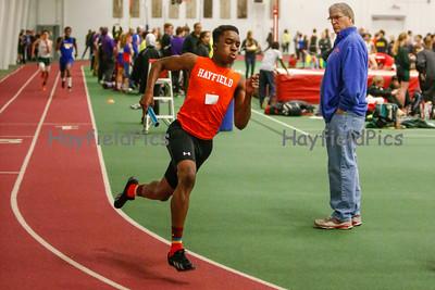 Boys Track & Field Episcopal High School 12/20/14