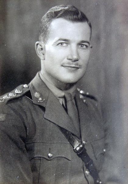 Howard Sale (1911 - 1988)
