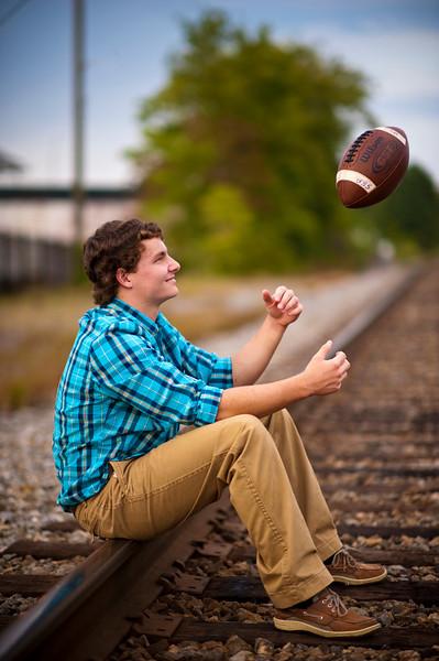 Garrett | Senior