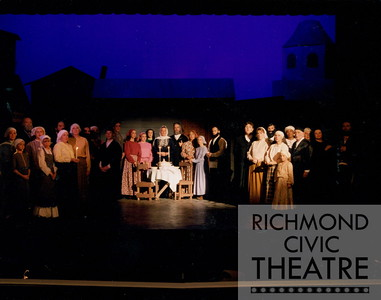 1997-98 - Fiddler on the Roof