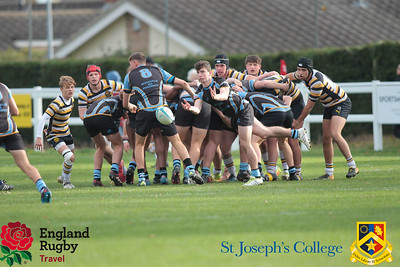 QEGS Wakefield v Whitchurch