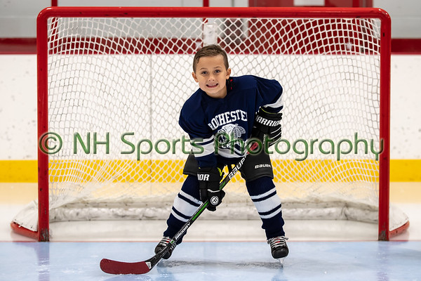 2018 Rochester Youth Hockey