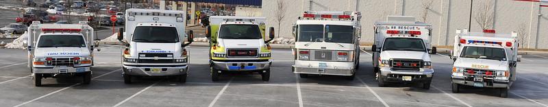 Warren County South Regional Rescue Task Force