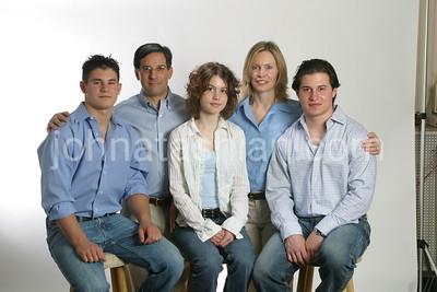 Votto Family Portraits - March 23, 2003