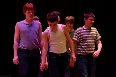 West Side Story - Saturday