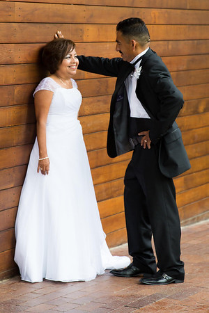 Felipas Wedding