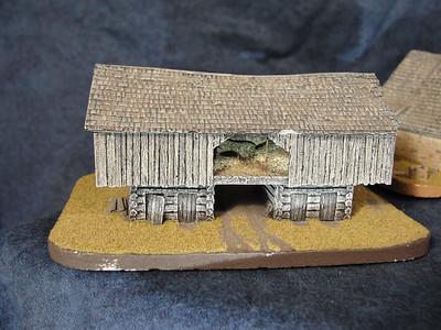 American Barn Series