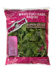 D'Arrigo Broccoli Rabe Rapini 5-3-14